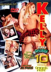 Kelly The Coed 10: Greek Fest