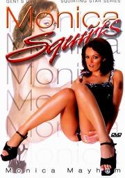 Monica chorros