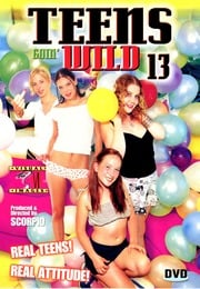 Teens Goin Wild 13