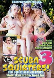 Scuba Squirters 3