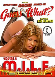guess what? you`re a milf