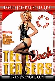 Teen Cock Teasers