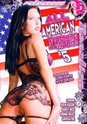todos americanas nymphos 5