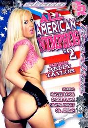 todos americanas nymphos 2