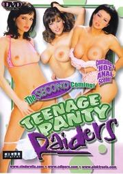 Teenage Panty Raiders 2