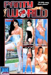 mundo de Panty 8