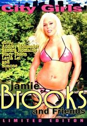 Jamie brooks y amigos