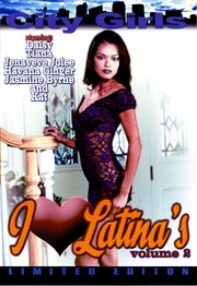I Love Latinas 2