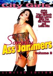 Sorority Ass Jammers 2