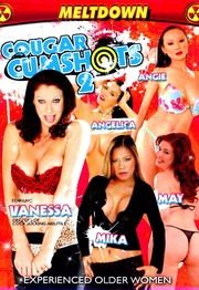 Cougar Cumshots 2