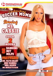Cocksucking Soccer Female Parent