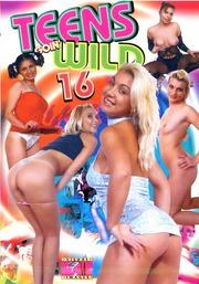 Teens Goin' Wild 16