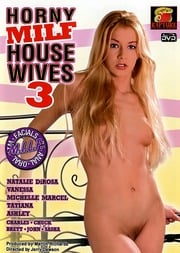 Horny MILF Housewives 3