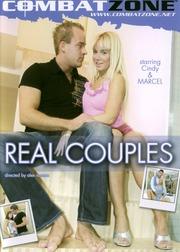 parejas reales