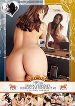 Dana Vespoli's Lesbian Ass Worship 2